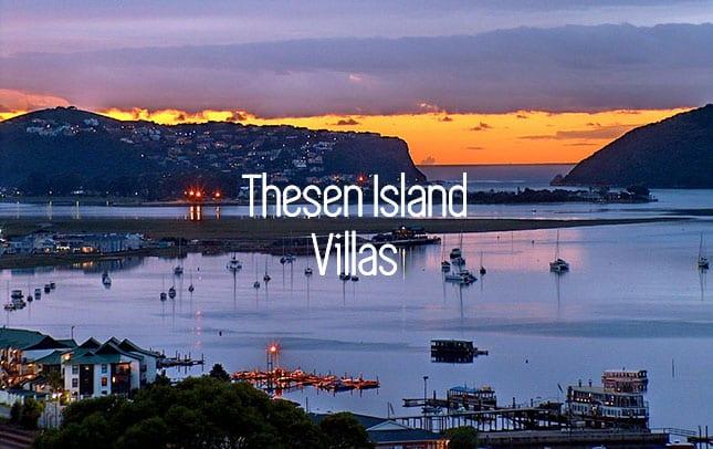 Thesen Island Villas Tourism MarketingTourism Marketing