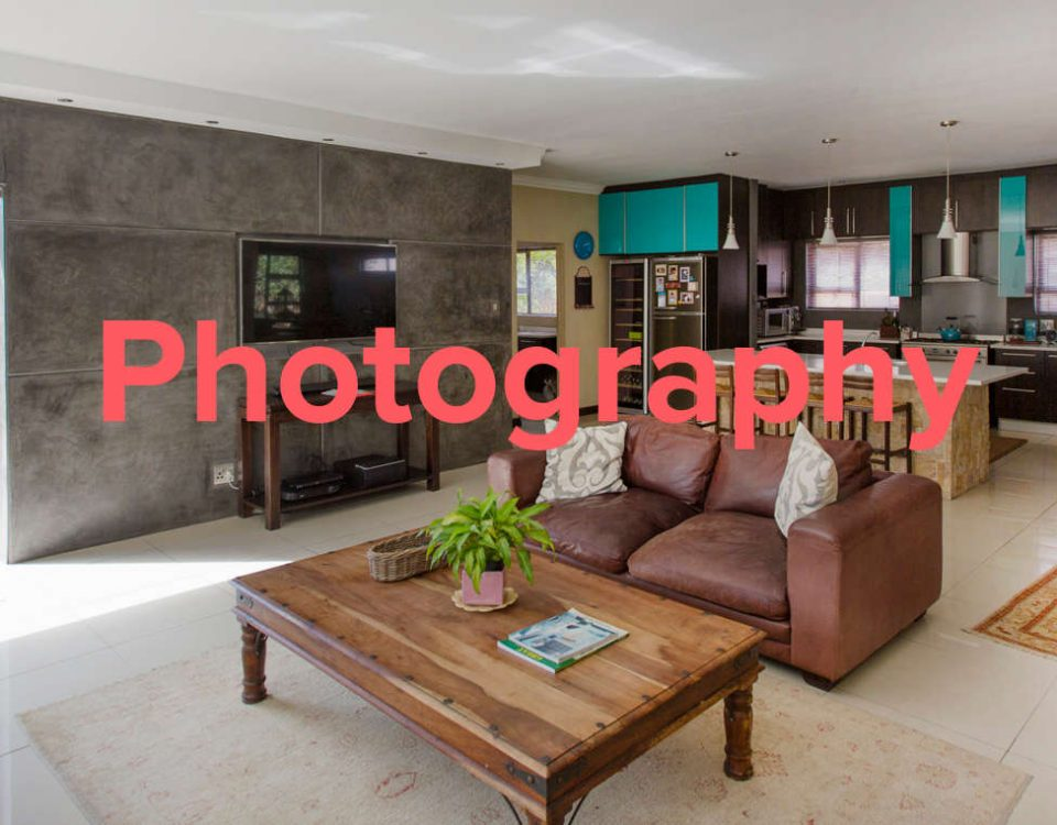 The importance of Photography to sell your AirBnB listing