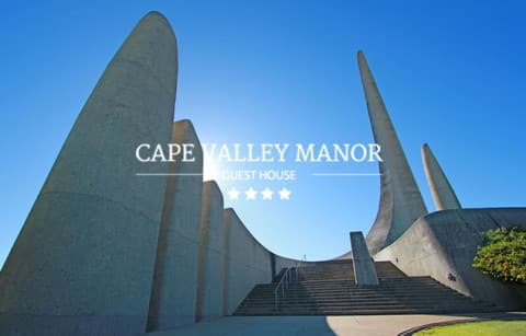 Cape Valley Manor