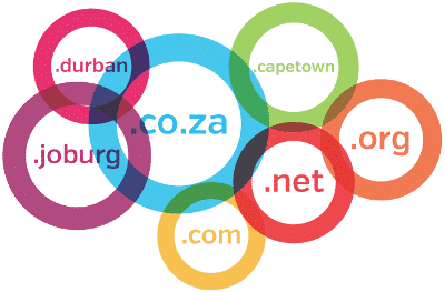 Domain Name Registration for Guest Houses, Lodges, Hotels and B&B's across Southern Africa